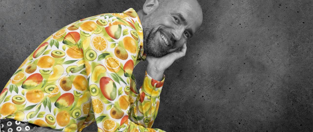 Sweet Temptation - Paul von Alpen - fashion shirts - exklusive Hemden - extravagante Hemden