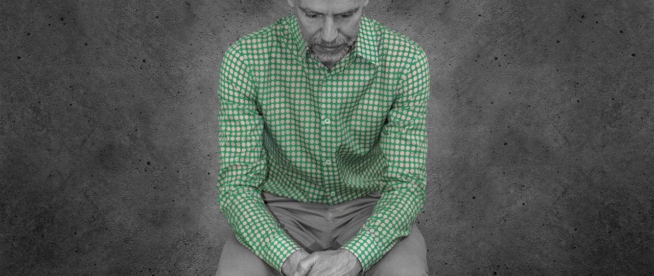Freizeithemd Noble Dots - Paul von Alpen - casual shirts