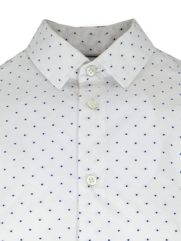 Allroundhemd Anton - Paul von Alpen - classic shirt - edle Hemden