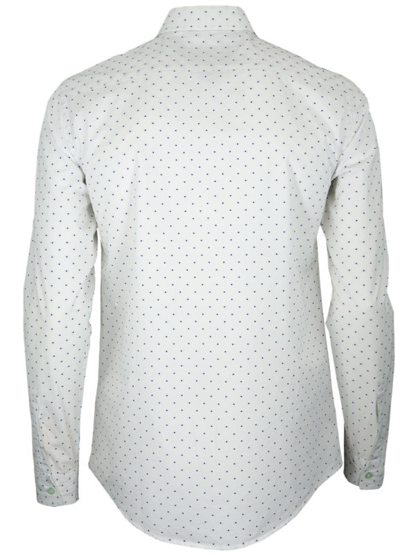 Allroundhemd Anton - Paul von Alpen - classic shirt