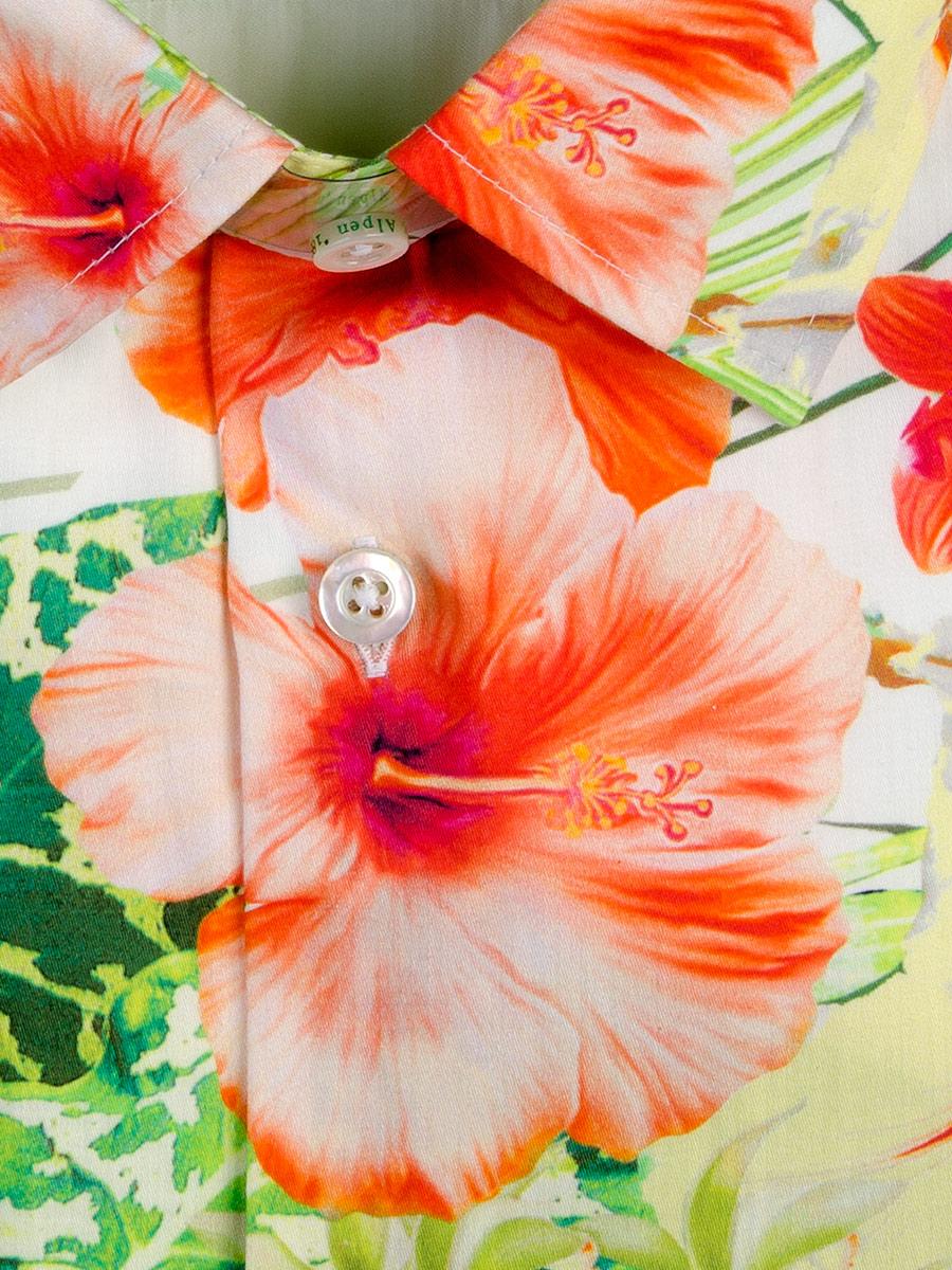 Sommerhemd Joy of Light - Paul von Alpen