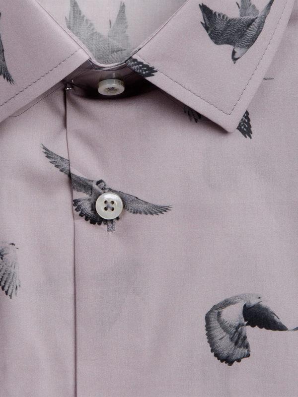 Herrenhemd Night Hawk - Paul von Alpen