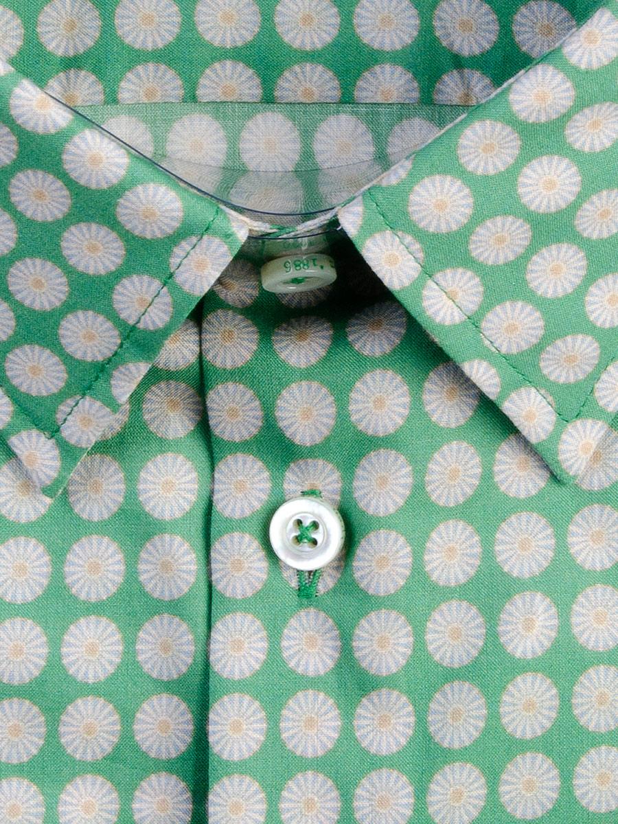 Herrenhemd Noble Dots - Paul von Alpen