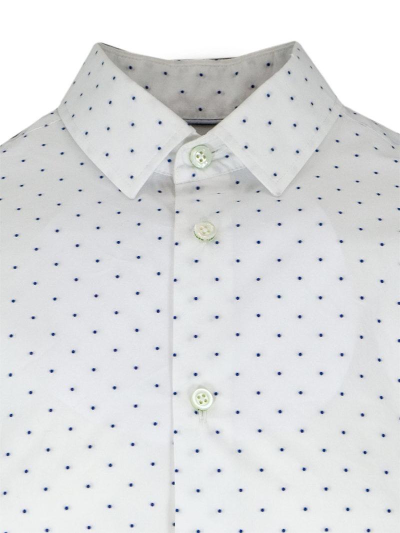 Allroundhemd Anton - Paul von Alpen - business shirt - edle Hemden