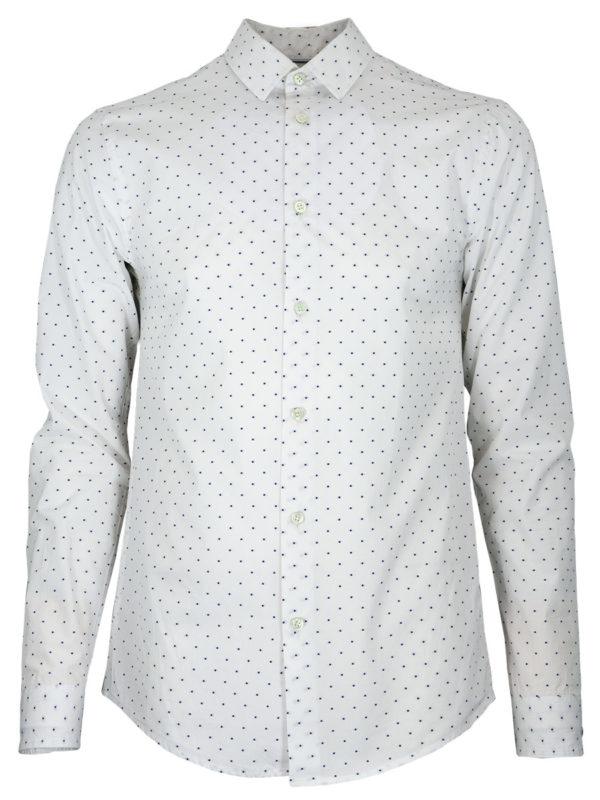 Allroundhemd Anton - Paul von Alpen - business shirt - exklusive Hemden