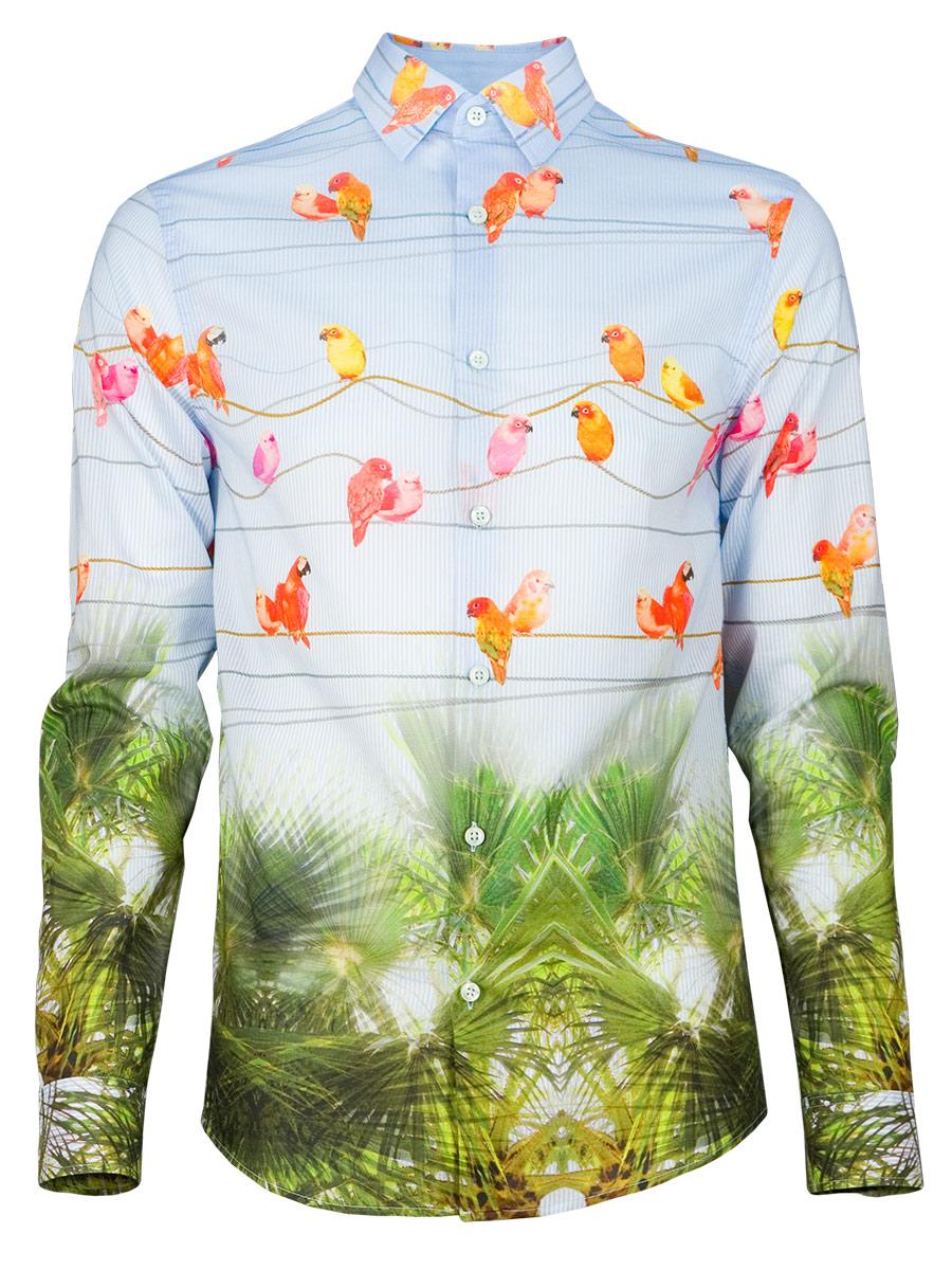 extravagante hemden