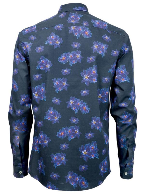 Herrenhemd Crystal Fire - Paul von Alpen - hochwertiges Hemden
