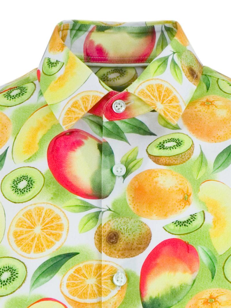 Designerhemd Sweet Temptation - Paul von Alpen - fashion shirt