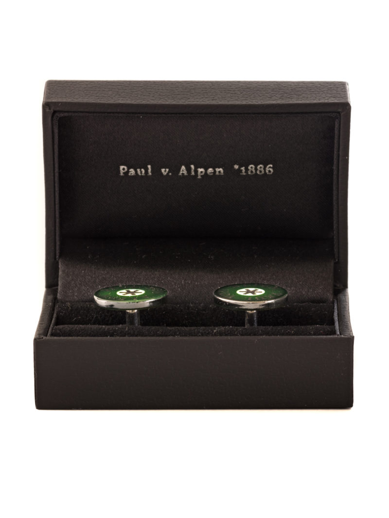 Manschettenknöpfe PvA - Paul von Alpen