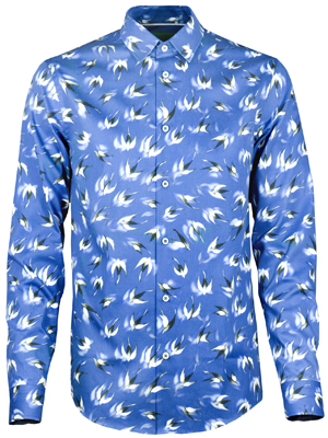 Designhemd Swift - Paul von Alpen - design shirt